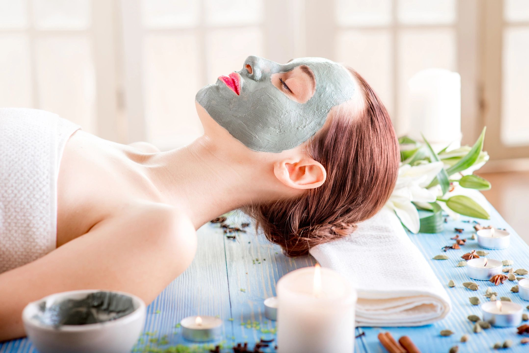 FACIAL TREATMENTS